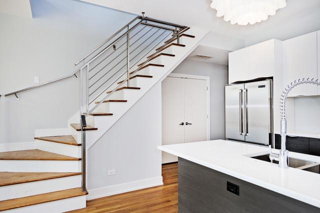 Copat Kitchens modern-kitchen