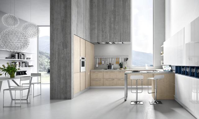 Copat Kitchens - Modern - Kitchen - Chicago - by Prestige Designs