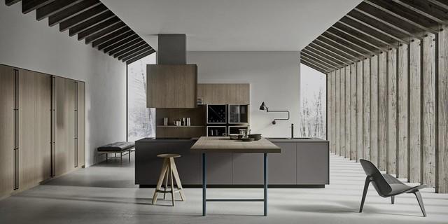copatlife 3.1 modern italian kitchens - modern - kitchen - new