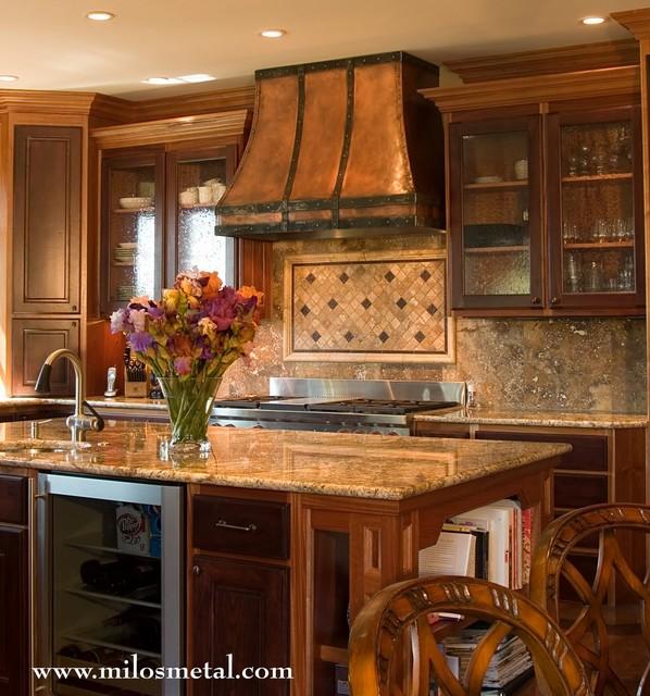 Kitchen Art Llc: By Milo's Art Metal, LLC