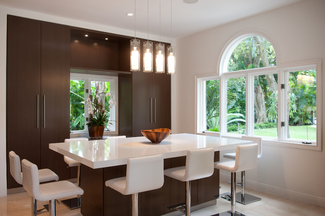 Coral Gables Home by Adi Balli