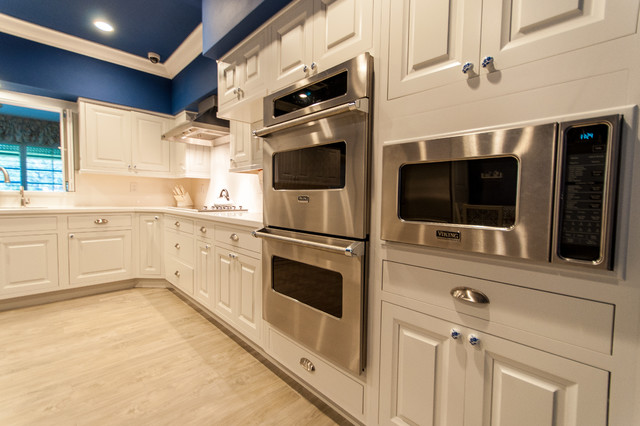 Coral Gables Kitchen and Pantry Modernization traditional kitchen