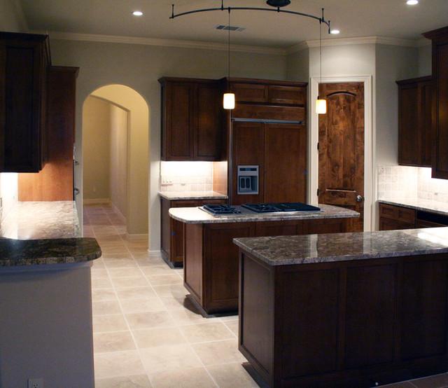 Cornerstone - Barton Creek traditional-kitchen