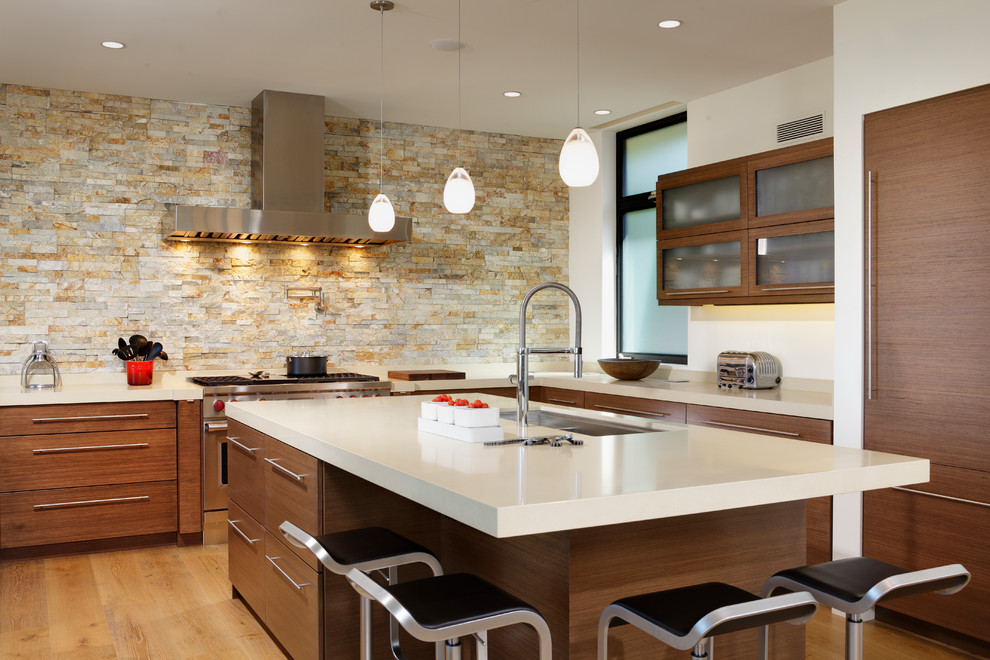 Tips on Buying Stone Benchtops For Your Kitchen