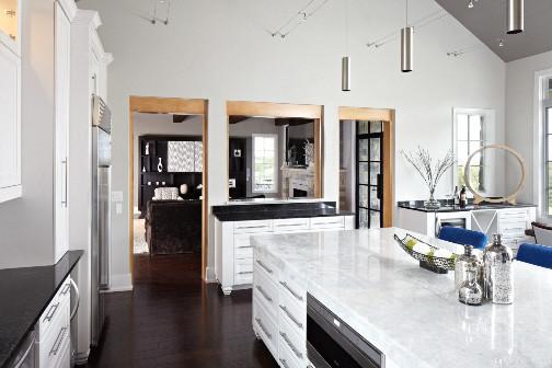 Cortona contemporary-kitchen