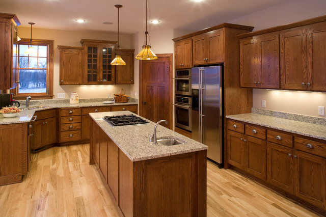Cosmos Granite Expressions Contemporary Kitchen Raleigh By Cosmos Gra