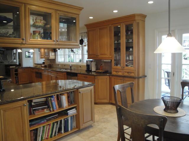 Costa Mesa Cooks Dream Kitchen Traditional Kitchen Orange County By Lifestyle Kitchens