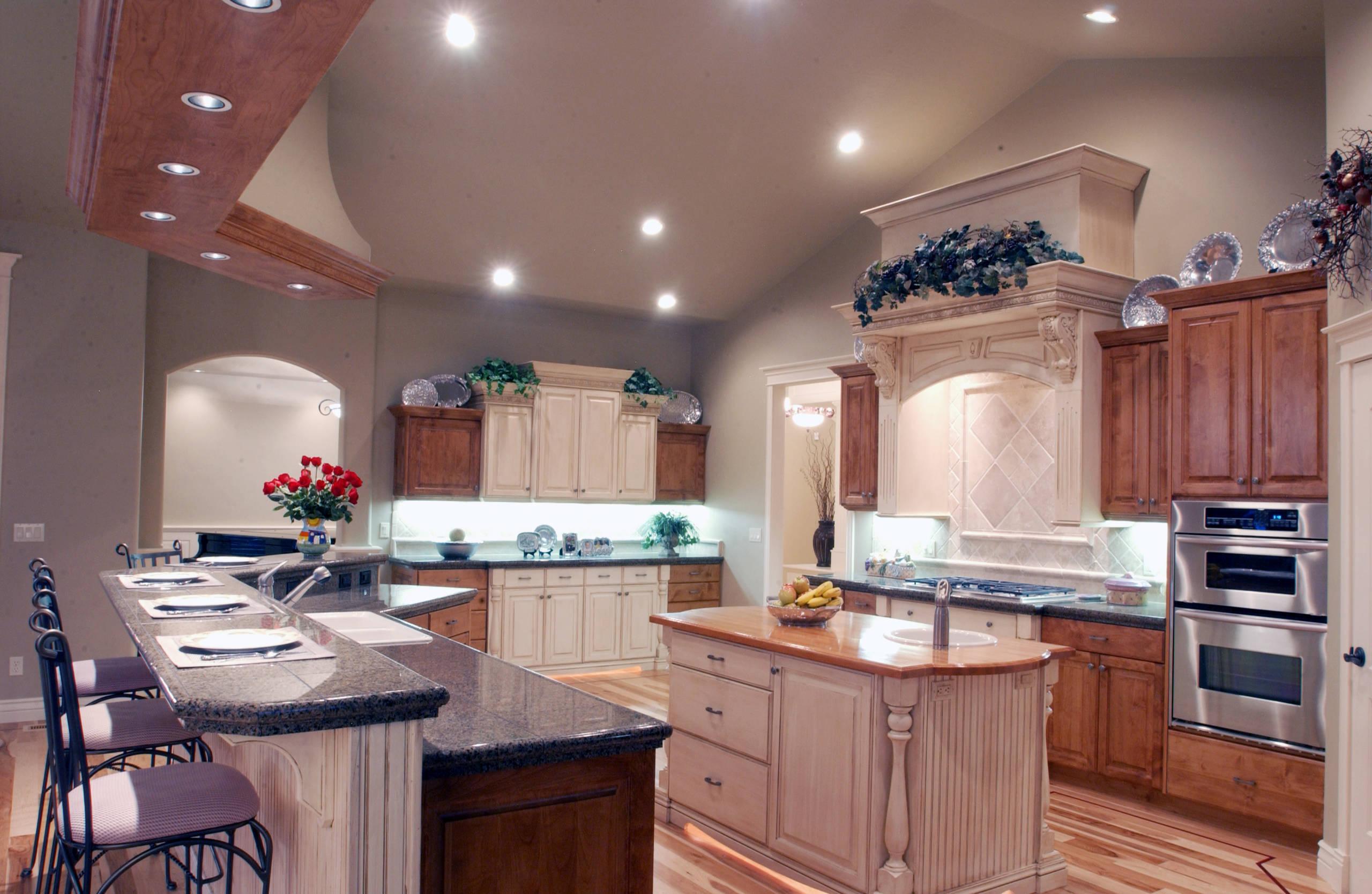 Cotner Building Kitchens Designs