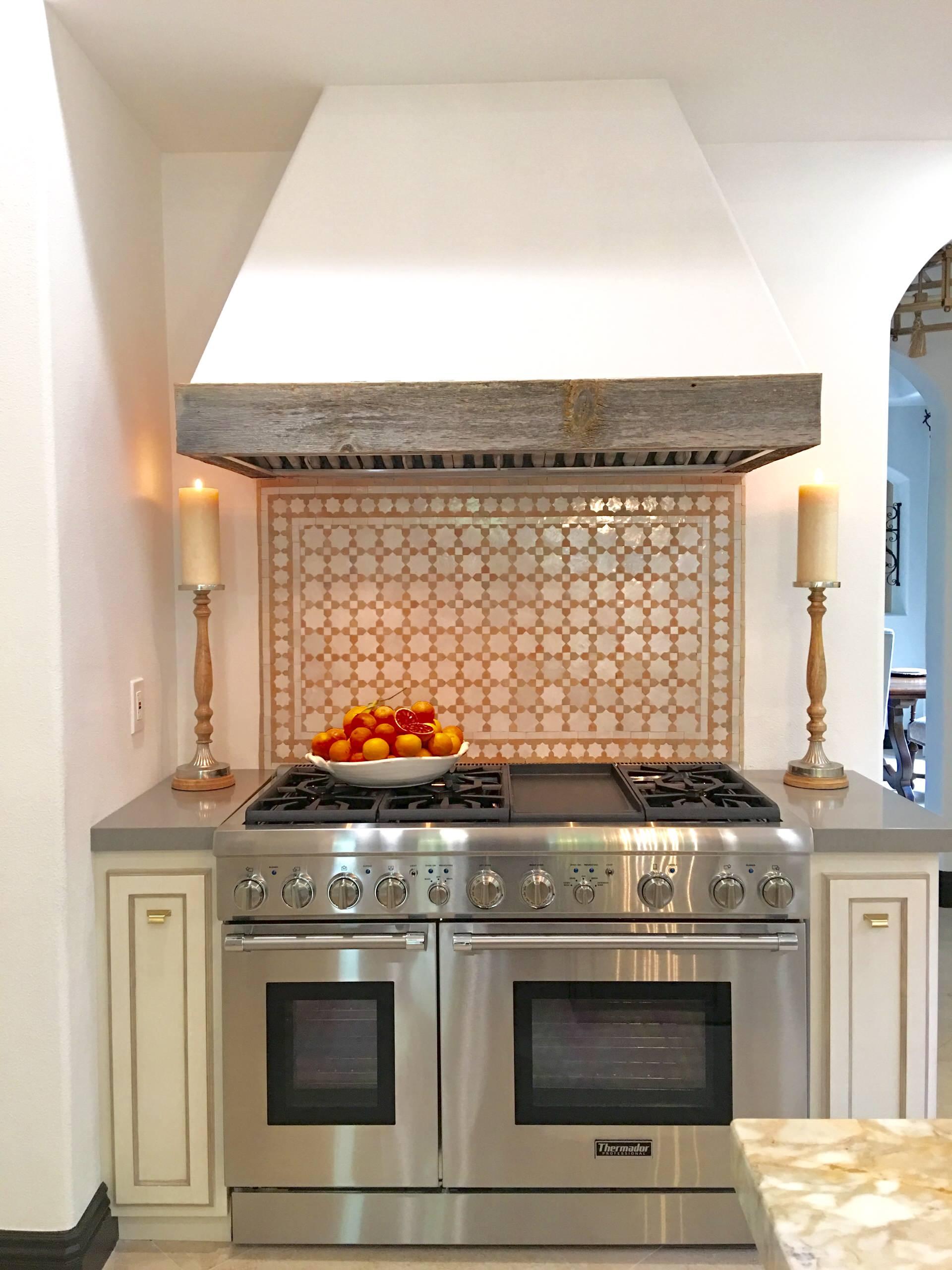 Coto de Caza | Moroccan kitchen