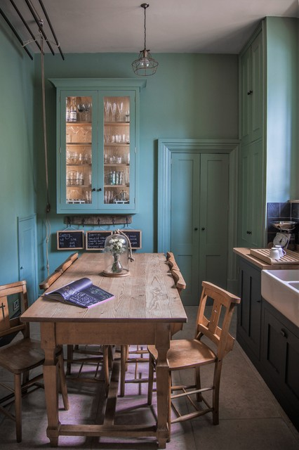 8 Reasons To Blend Your Woodwork Paint With Your Walls Houzz Uk