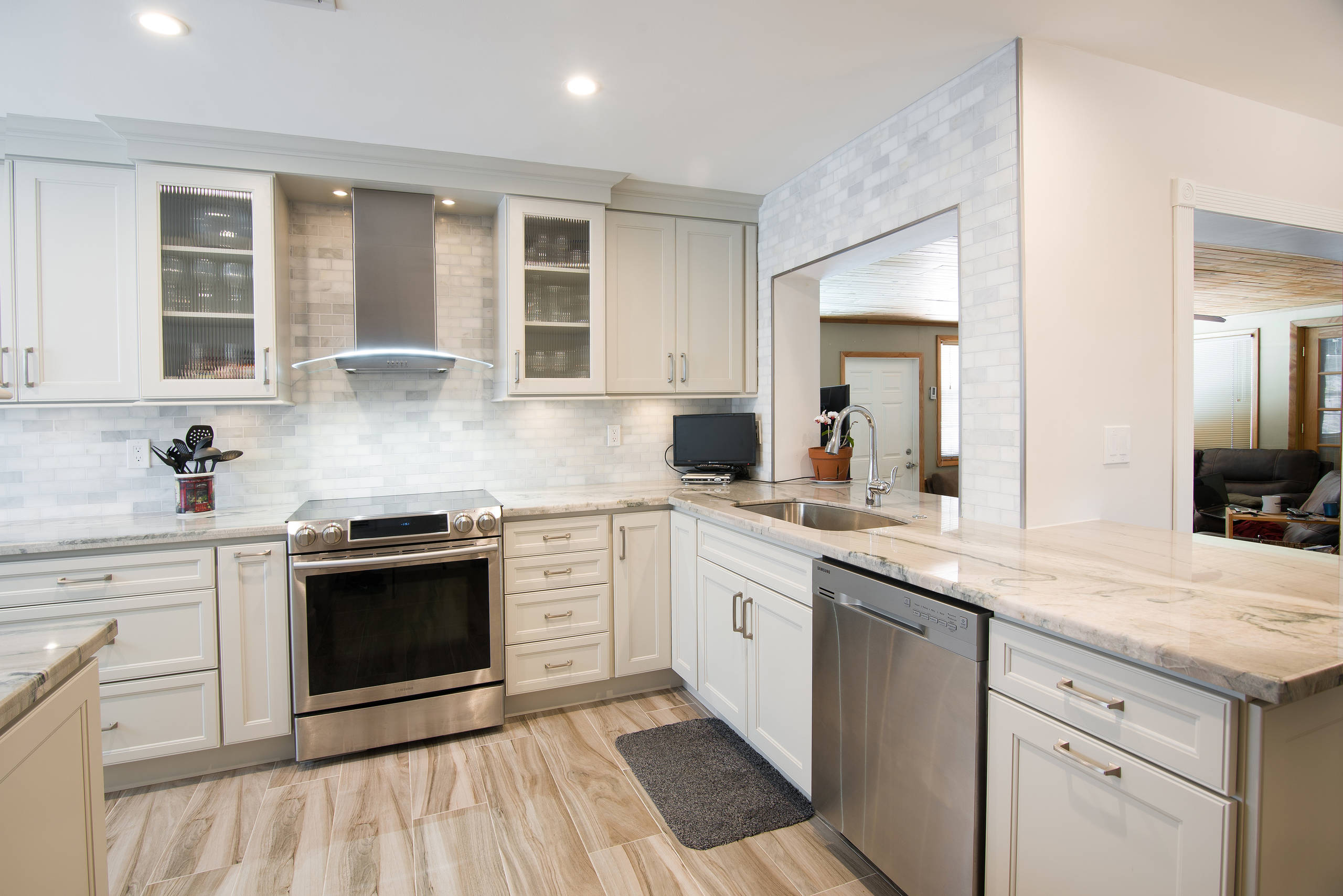 Sand Dollar Kitchen Ideas Photos Houzz