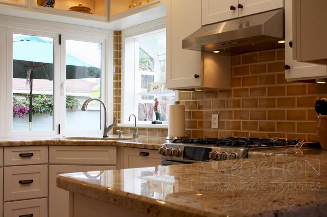 Cottage Kitchen Eclectic Kitchen San Diego By