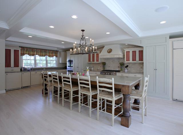 Designer: Beth--Cottage Kitchen traditional-kitchen