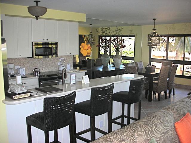 Cottage Kitchen contemporary-kitchen