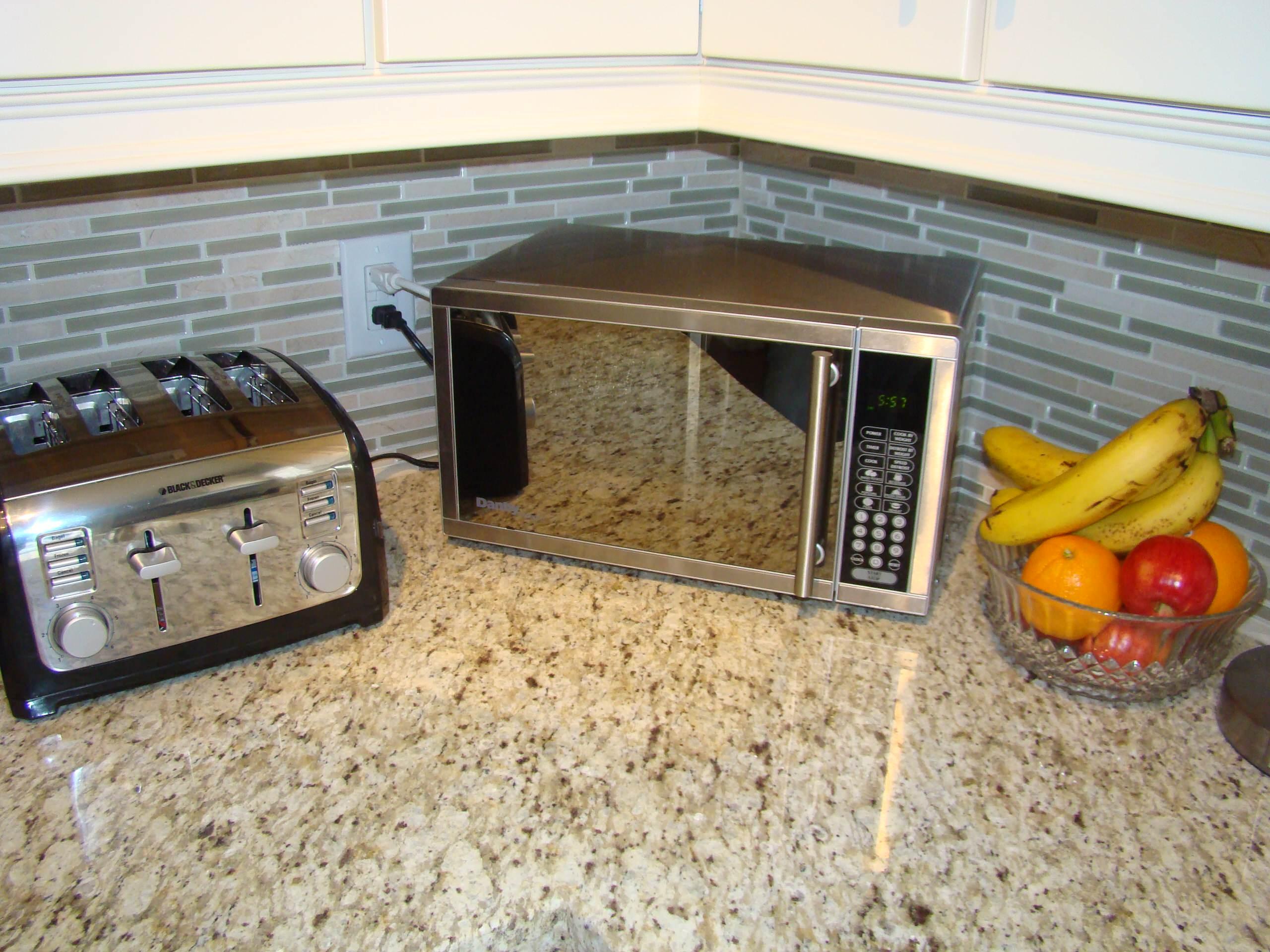 Cottage modern kitchen
