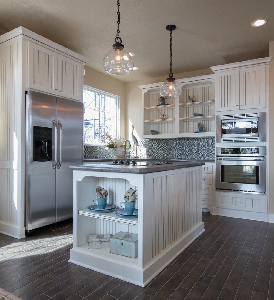Cottage Style - Farmhouse - Kitchen - Austin - by Kent ...