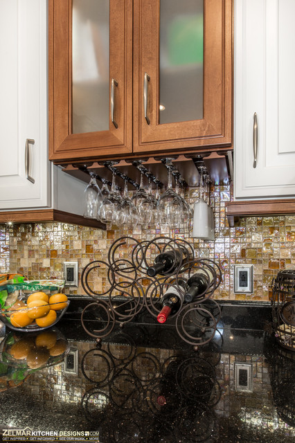 Cottrell Waypoint Zelmar Kitchen Remodel Traditional Kitchen Orlando By Zelmar Kitchen