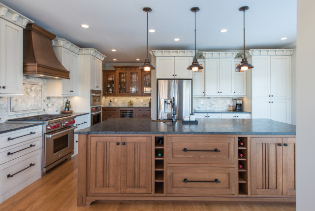 The 10 Most Popular Kitchens So Far In 2020