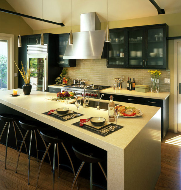 counters kitchen