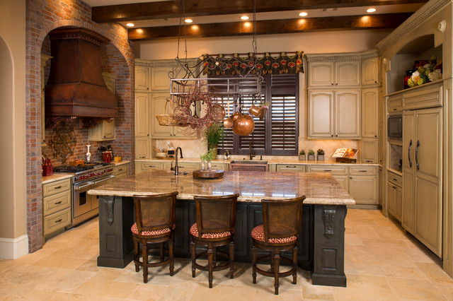 Country french in college station texas for Bathroom remodeling college station tx