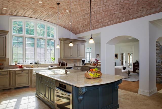 country french kitchen klassisch k che philadelphia. Black Bedroom Furniture Sets. Home Design Ideas