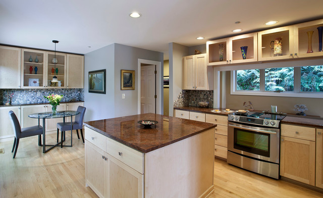 Creative Kitchens And Baths Seattle