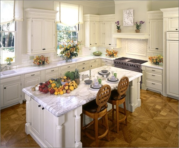 Country Kitchen Remodel Traditional Kitchen Tampa By All Wood Cabinet