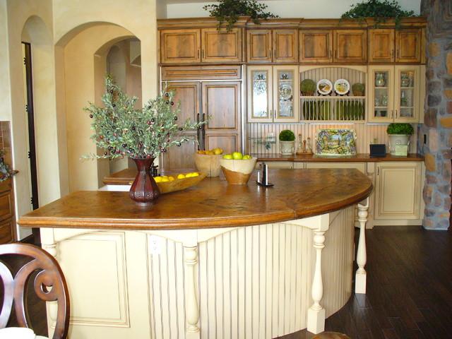 Kitchen With Modern Flair  Farmhouse  Kitchen  denver  by Kitchens