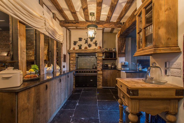 Country Kitchens Victorian Kitchen Sussex By Neil