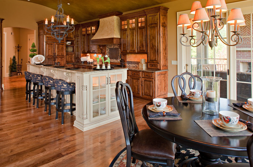 country living - Traditional - Kitchen - Kansas City - by ...