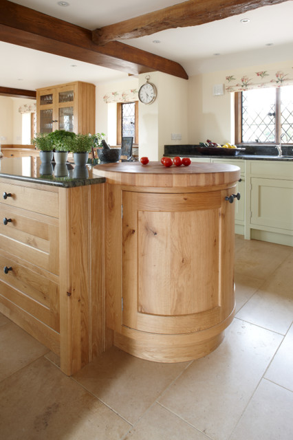 Country Living Kitchen Country Kitchen Surrey By Figura Kitchens Interiors