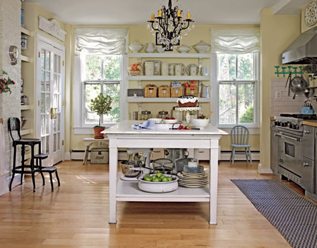 Country Living Swedish Style In A Maryland Farmhouse