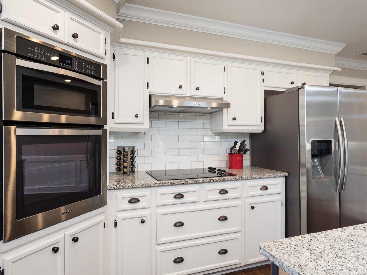 Countryway Kitchen Remodel