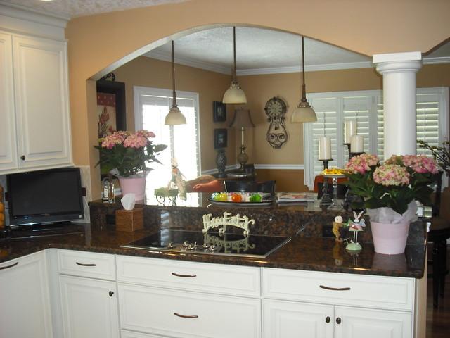 kitchen traditional kitchen orlando by kitchen and bath plus