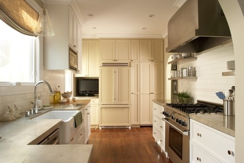 ](http://www.houzz.com/photos/43683/Cow Hollow Residence Traditional Kitchen  San Francisco)
