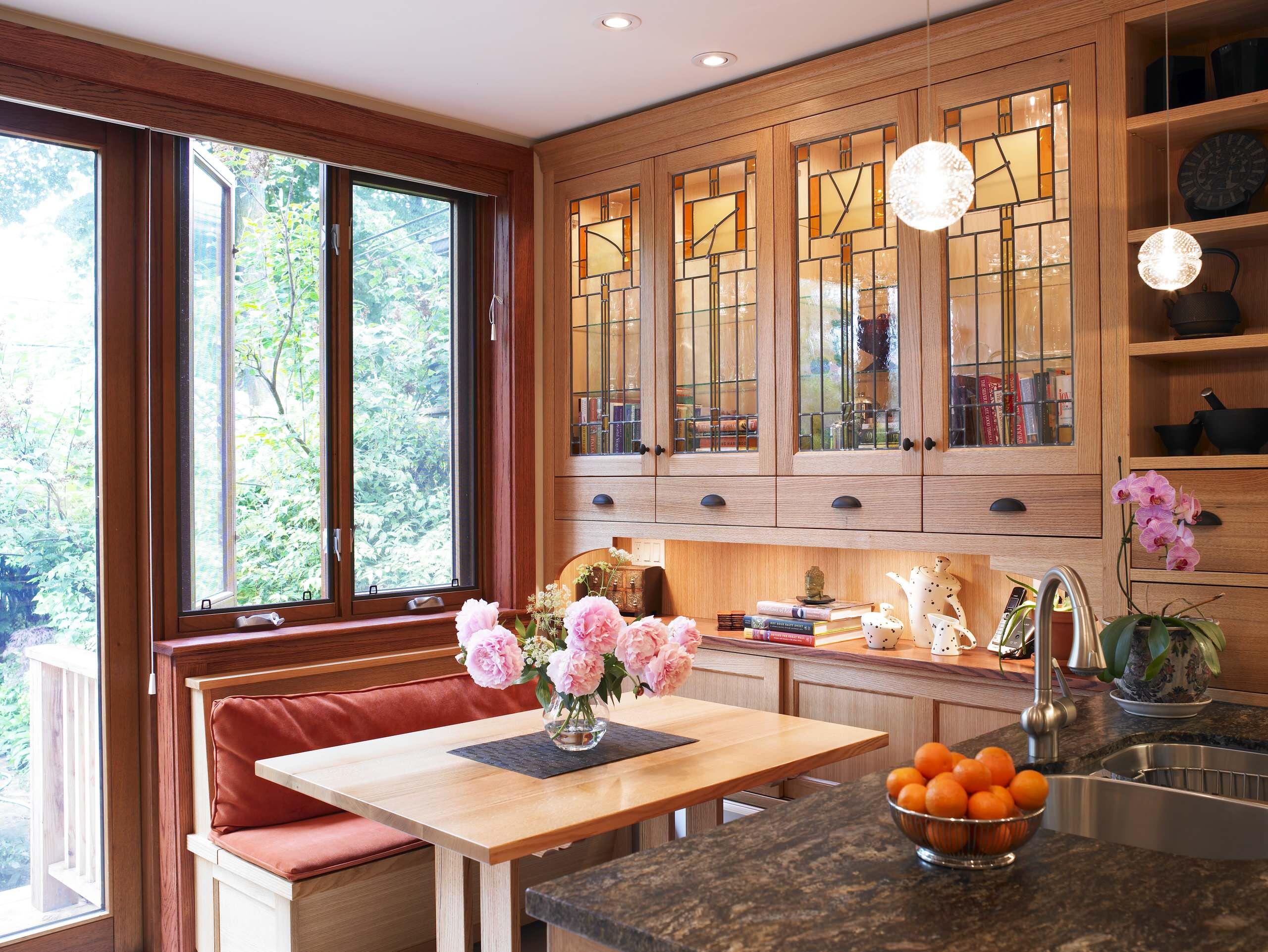 Stained Glass Kitchen Ideas Photos Houzz