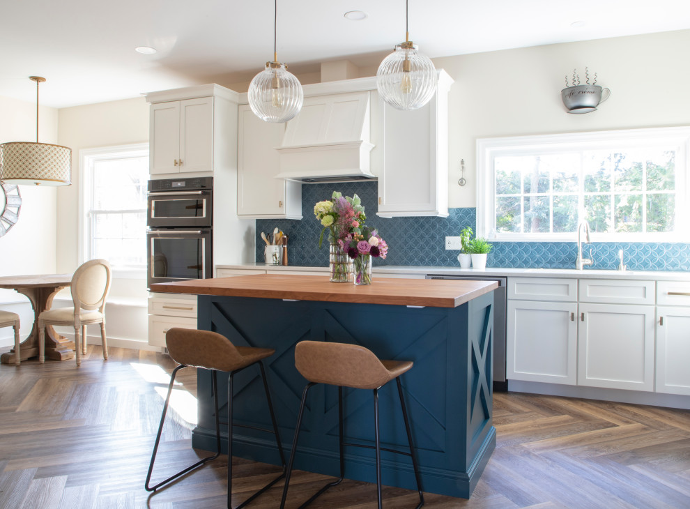 How to Find the Most Durable Kind of Flooring for Your Kitchen