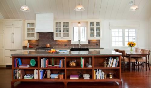Gatling Design weekend design gains 600 square in a 1930s cottage