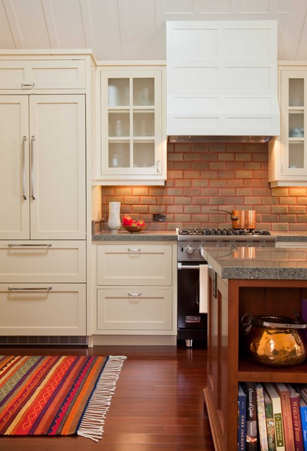 Cozy Cottage Traditional Kitchen Other Metro By Gatling Design