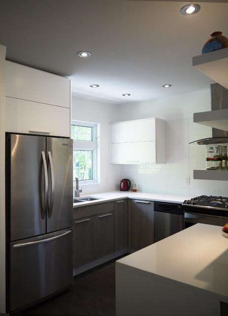 modern kitchen contemporary kitchen other metro by filo plus