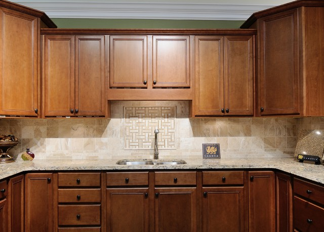 CR Home Design Boutique Alpharetta traditional-kitchen