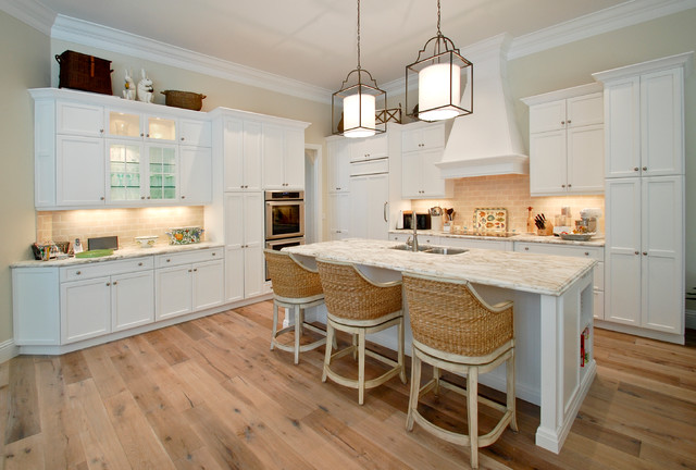 cr naples traditional kitchen other metro by