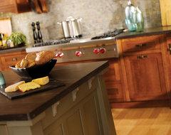 Craftsman Creation craftsman-kitchen