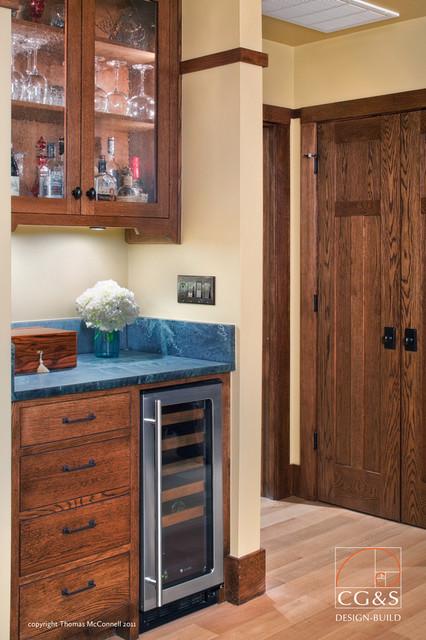 Craftsman Done Right craftsman-kitchen