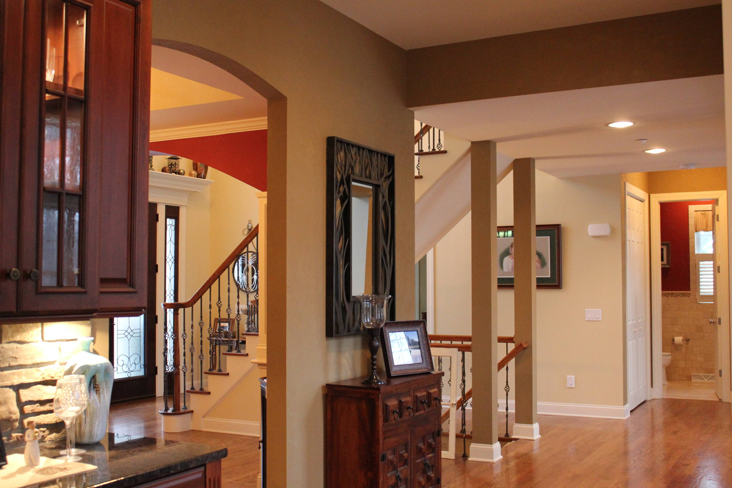 Craftsman Home Design & Renovation