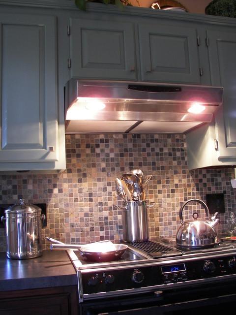 Craftsman Interior Design - Kitchen craftsman-kitchen