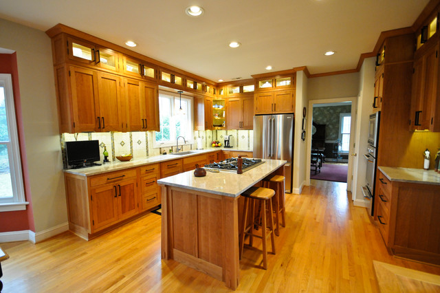 Craftsman Kitchen Craftsman Kitchen Dc Metro By