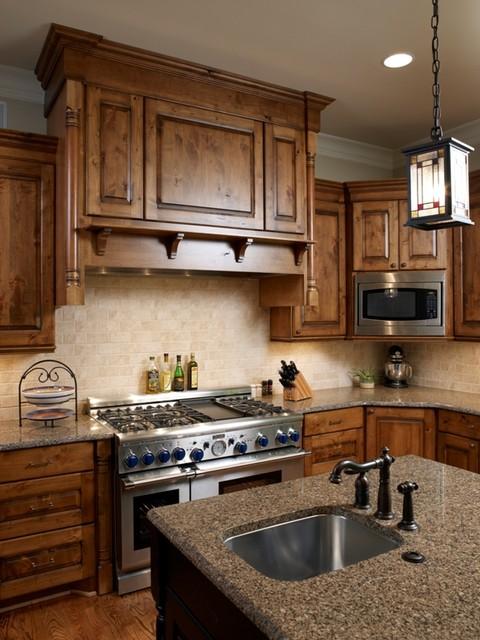 Jacobs Ridge craftsman-kitchen