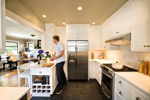 هود آشپزخانه زیرکابینتی