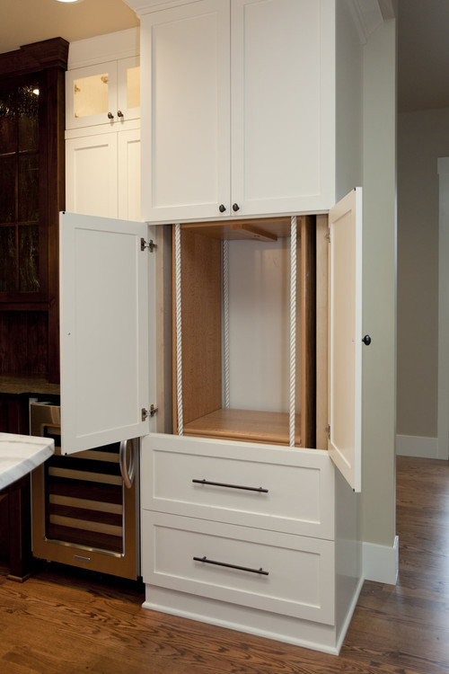 dumbwaiter in historic home in atlanta ga